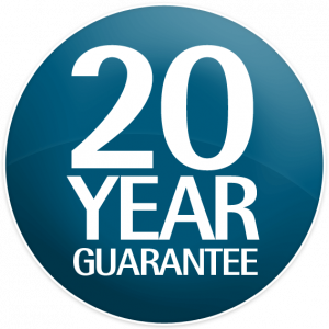 Double Glazing Hailsham guarantee