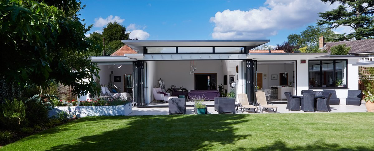 BI-FOLDS Crawley