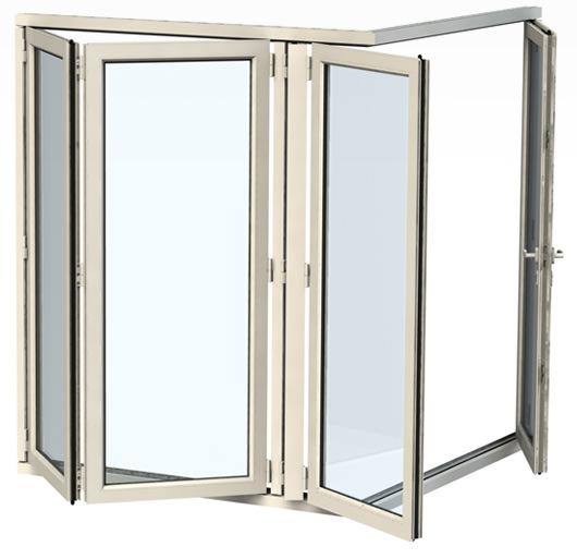 Bi-Fold Doors Hailsham