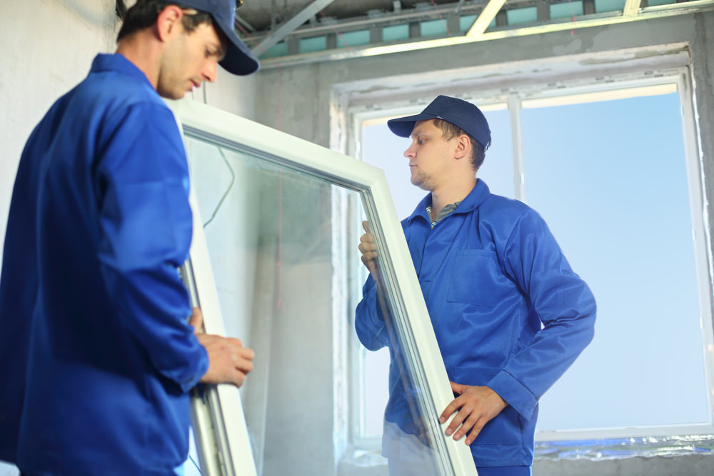 Double Glazing Installers Crawley