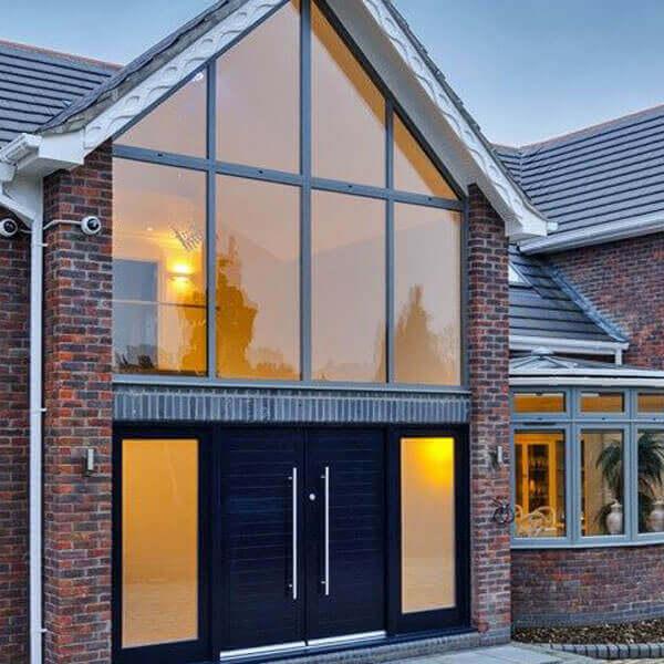 Aluminium Bi Fold Doors Hailsham Amp Crawley Britannic Bi