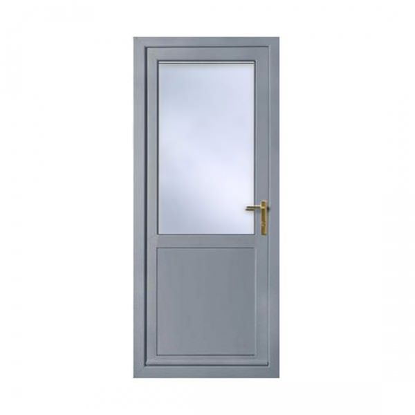aluminium front door crawley