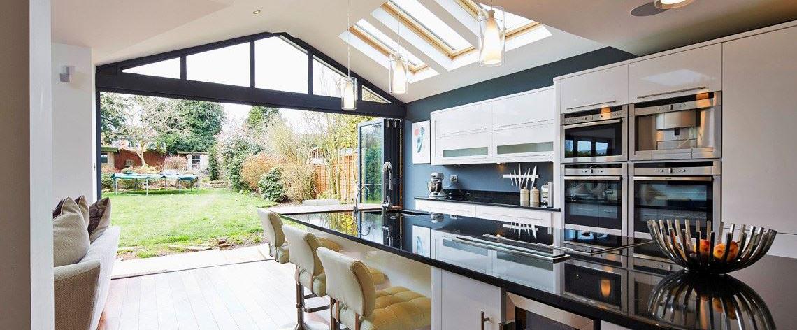 Aluminium Gable Window Prices Crawley